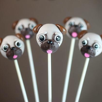 pug pops