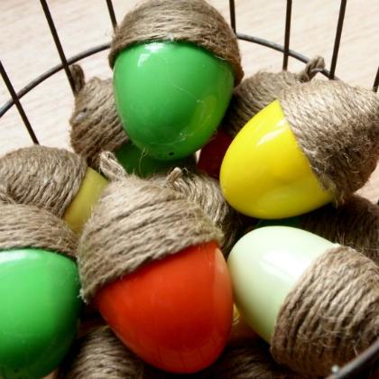 acorn fortune eggs