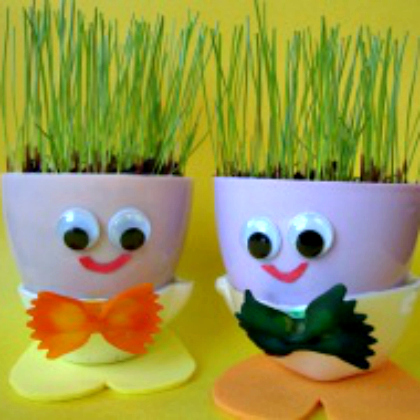 egg planters