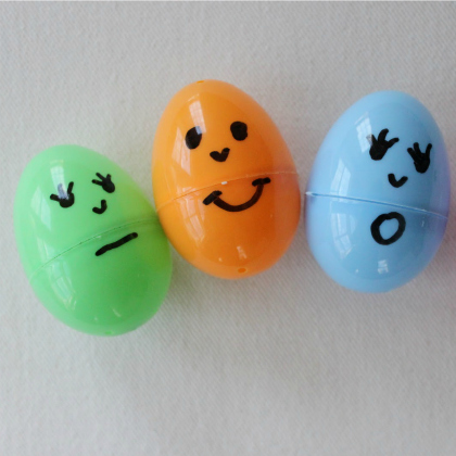 emotion eggs