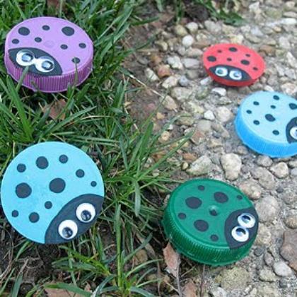 lid ladybugs