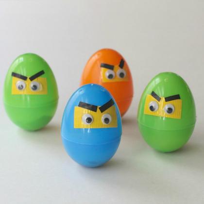 ninja eggs