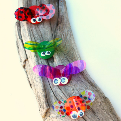 Bottle-Cap-Bugs-Artzy-Creations-8