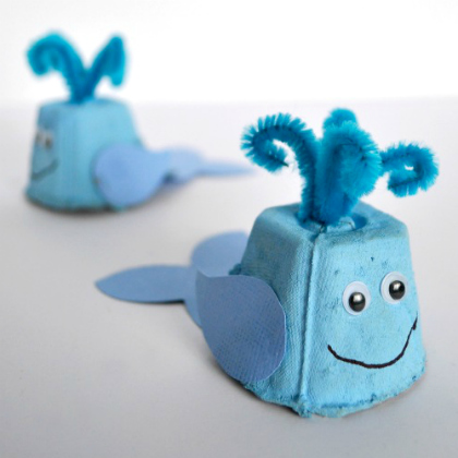 Egg-Carton-Whale-Kids-Craft-1