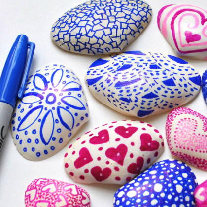 sharpie shells