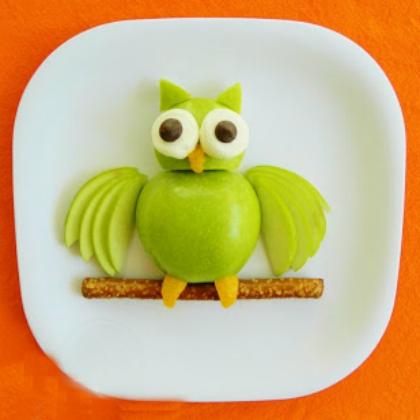 AppleOwl