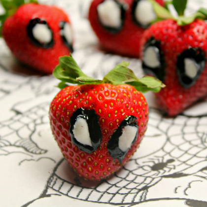 Spiderman-Strawberry-2