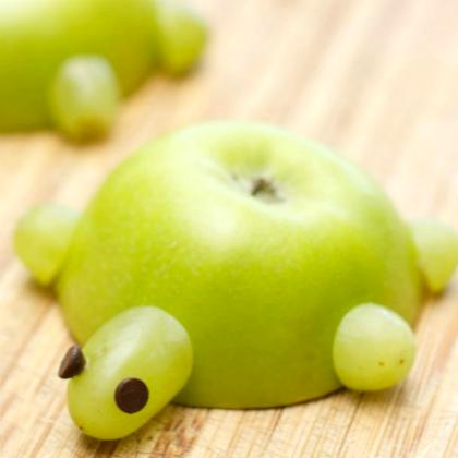 apple turtle