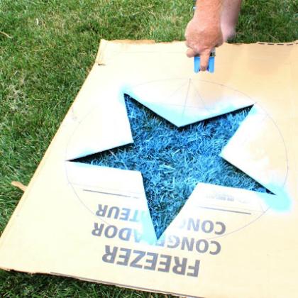 lawn star