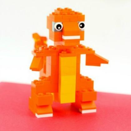 LEGO-Charmander2