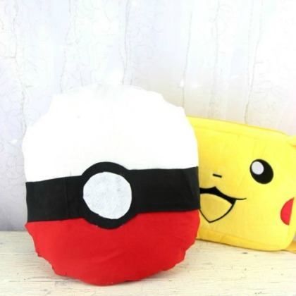 Pokeball-Pillow-Mail