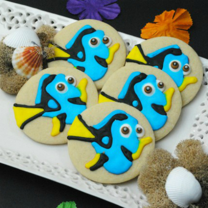 dory cookie