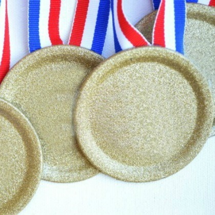 easy gold medals