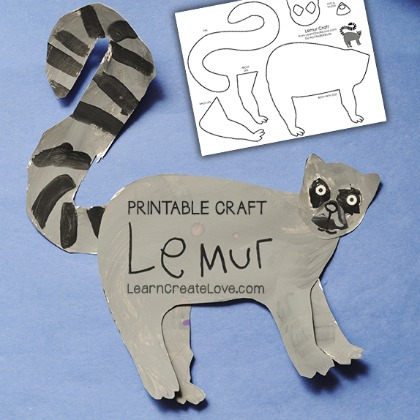 lemur craft