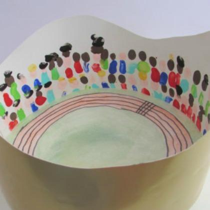 olympic stadium craft