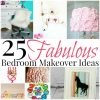 25 Fabulous Bedroom Makeover Ideas For Girls