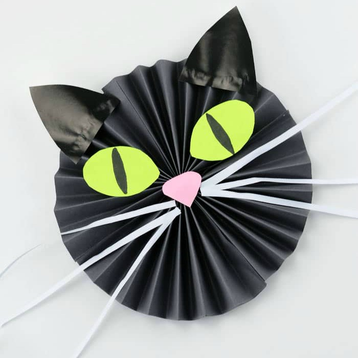cat craft ideas 25 curiously cat crafts for 1245