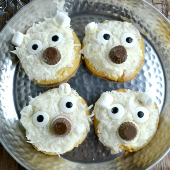 25 Whimsical Winter Snacks For Kids