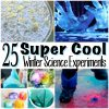 25 Super Cool Winter Science Experiments For Kids